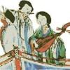3 Chinese Lyrics II/3 Smiles, Snowflakes, Stars