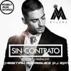 Maluma Ft Fifth Harmony - Sin Contrato ( Christian Rodriguez Dj Edit ) mp3