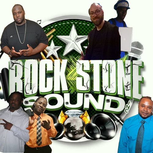 ROCKSTONE SOUND PRESENTS   HIP - HOP GREATEST HITS 90'S AND UP AND