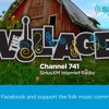 2015 Village Folk Show -SiriusXM-Judy Collins, Janis Ian,  Buffy Sainte-Marie & more -Sundays -ch32