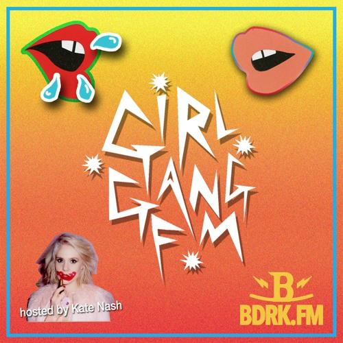 Skating Polly - Kate Nash Girl Gang FM [Episode 13 March 13th, 2016]