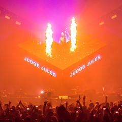 ZILLION xxx - LIVE 19.3.16 - Judge Jules