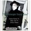 """The Stranger Harry Lime"" - Anton Karas Vs. Billy Joel Vs. Orson Wells  [produced by Voicedude]"