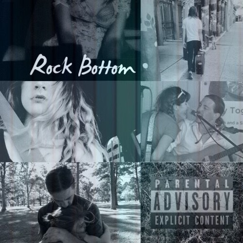 Hard rock bottom lyrics