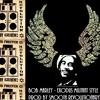 Bob Marley - Exodus Militant Style