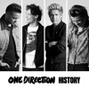 Nightcore- One Direction- History