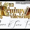 Remmy Valenzuela - Se me va la vida Portada del disco