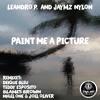 NT057 : Leandro P. Featuring Jaymz Nylon - Paint Me A Picture (Deique Bleu Remix) - Preview