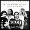 Fifth Harmony Work From Home Ft Ty Dolla Ign Adriu00e1n L Moombah Bootleg Buyfd Mp3