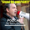 """""""Stand Up and Fight! ~ Against Global Jihad Agenda"""""""