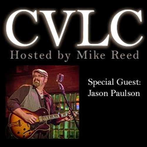 Mike Reed CVLC Interview MP3