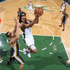 Game Rewind: Bucks vs Jazz (3/20/16)