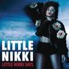 [Little Nikki]   Little Nikki Says