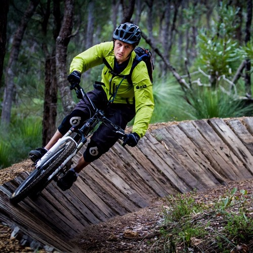 Perth cyclist creates guide to mountain bike trails in WA