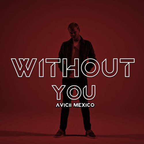 Image result for Avicii Without You