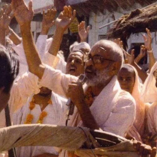 LA CC Adi Lila What Did Mahaprabhu Come To Give Us And What Is Bhakti English