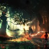 Epic Emotional - David Vitas Ft.  Elsie Lovelock - Lullaby Of The Moon (Lyrics) - Epic Music VN