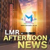 LMR AFTERNOON NEWS 21 - 03 - 2016