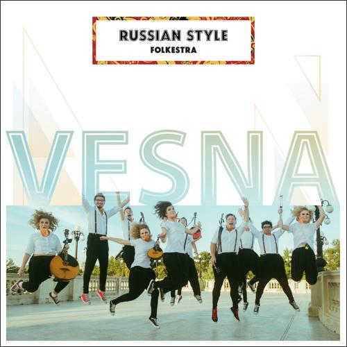Russian Style Folkestra / Folk-ART