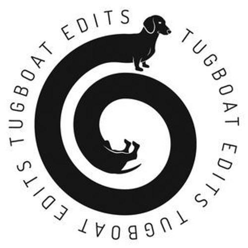 """Tug Boat Edits 6 - """"Blues"""" - Weedyman"""