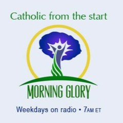 Morning Glory for Holy Monday, March 21st, 2016 with @AlvedaCKing!