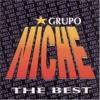 Grupo Niche - Busca Por Dentro ( 92 Bpm - Dj Uzzy )