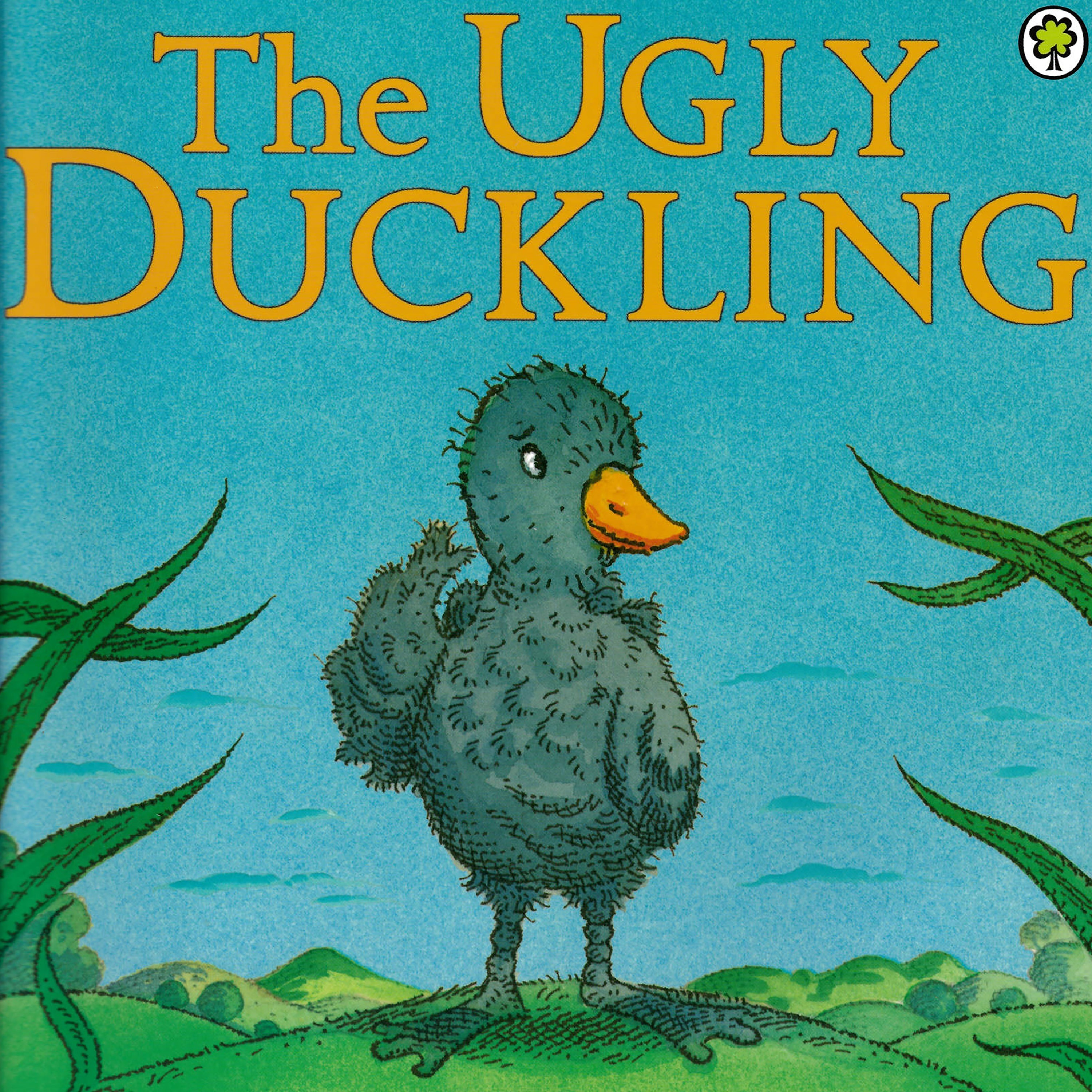 'The Ugly Duckling' by Ian Beck
