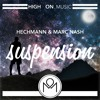 Hechmann & Marc Nash - Suspension