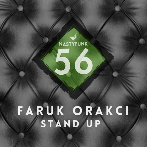 {FREE DOWNLOAD} Faruk Orakci - Tell Me (Doug English' Late Night Booty Call) Full EP OUT NOW