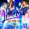 Little Mix - I Won't LIVE (Get Weird Tour).mp3