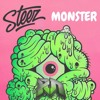Steez - Monster (Riddim Network Exclusive) Free Download