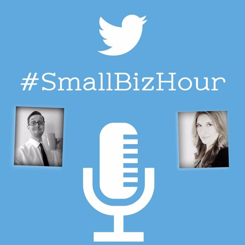 Introducing #SmallBizHour - Weekly Twitter Chat for Small Businesses