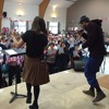 Week-end chantant de Troyes avec Barcella
