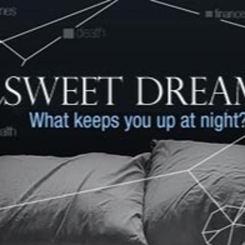 Sweet Dreams Week 3