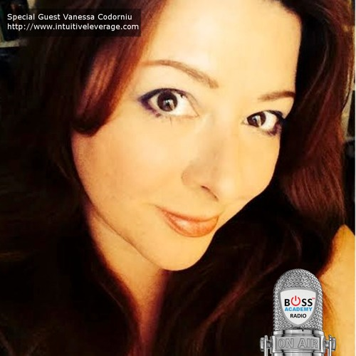 096 - Vanessa Codorniu - Following Your Intuition To Achieve Entrepreneurial Success