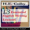 13 Essential English Writing Lessons - Audio Preview