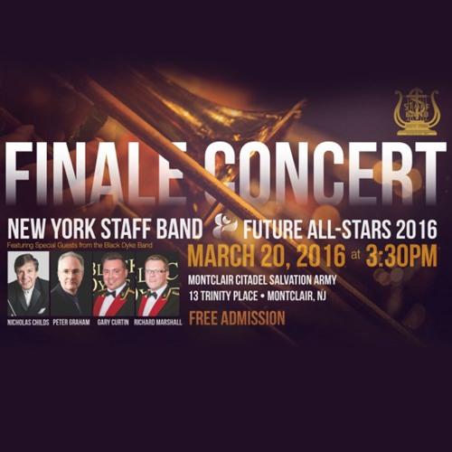 2016 FAW Finale Concert