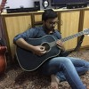 Tenu Itna Me Pyar Kara Accoustic Guitar Cover Mp3