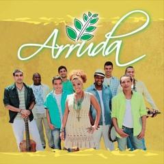 """Grupo Arruda - CD """"Arruda"""" - 01 - Guerreiros Do Bem"""