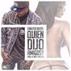 Quien Dijo Amigos | Version Cumbia | (Remix) - aLee Dj Ft. Zeta Music