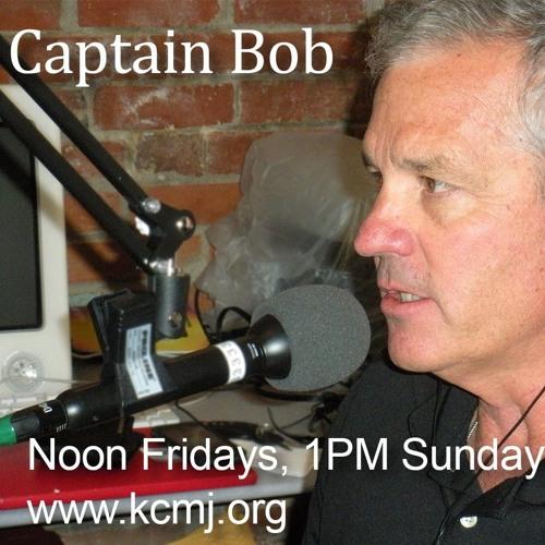 Capt. Bob Chris Gorog & Cyber Security