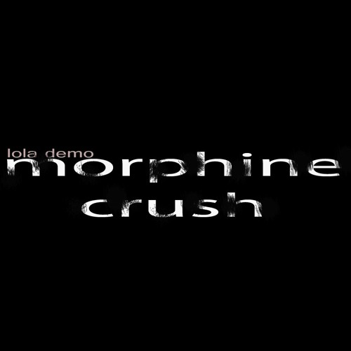 Morphine Crush