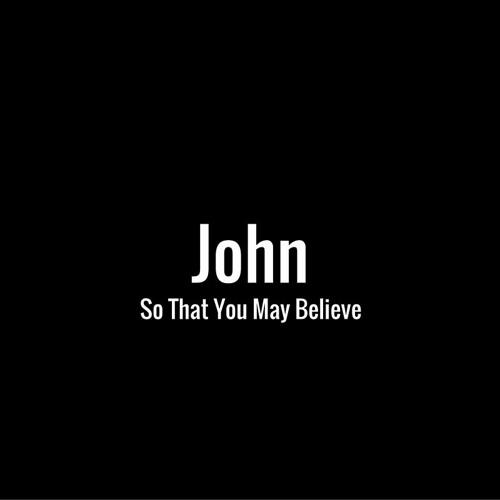 John 18:1-11 | Dods Pengra | 03/20/16