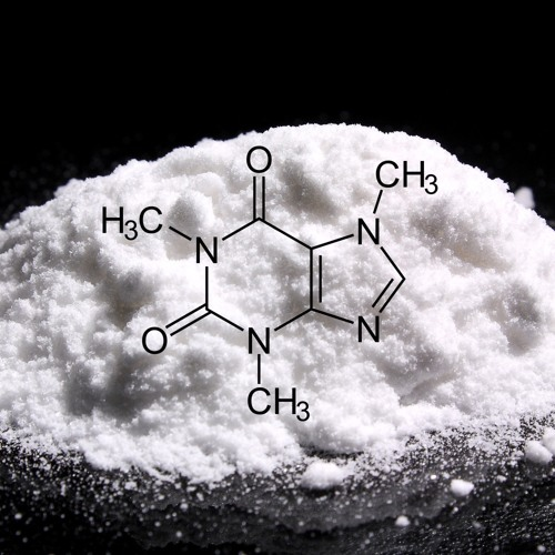 Caffeine: The World's Most Popular Drug