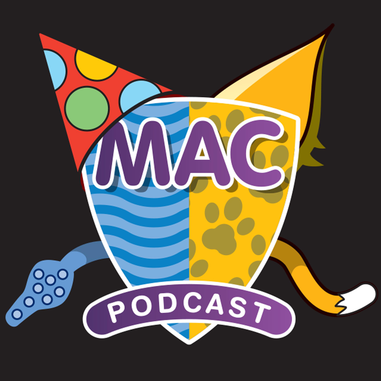Magic Animal Club Podcast - Episode 2