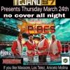 Tejano Club 97 With Los Pibes