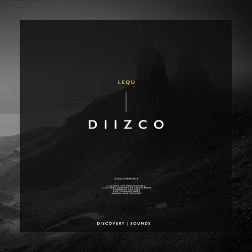 Lequ - Diizco (Original Mix)