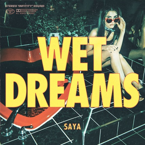 Wet Dreams