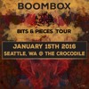Bits and Pieces->Thick as Thieves LIVE @ The Crocodile Seattle