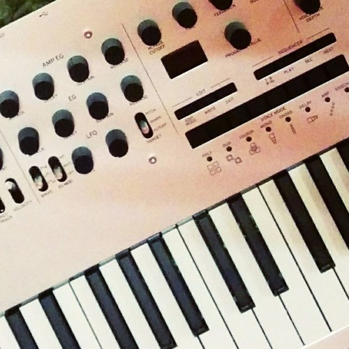 KORG Minilogue RITS Winter Collection With Reverb